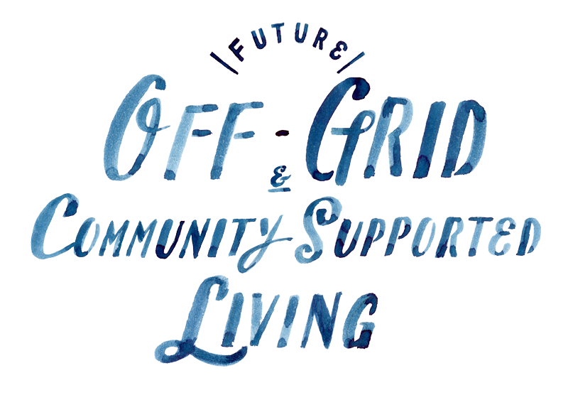 暮らしかた冒険家 | OFF-GRID LIFE & COMMUNITY SUPPORTED LIVING